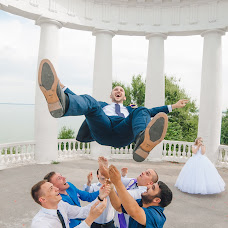 Wedding photographer Denis Donskoy (DONWED). Photo of 20.09.2016