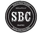 Stadium SBC-15 15th Anniversary Bourbon Barrel Aged Oatmeal Stout