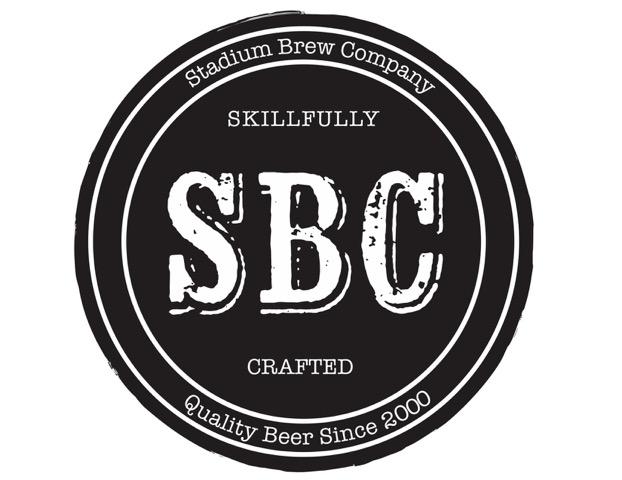 Logo of Stadium SBC-15 15th Anniversary Bourbon Barrel Aged Oatmeal Stout