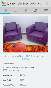 Naija Property Real Estate App- screenshot thumbnail