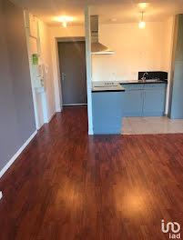 appartement à Copponex (74)
