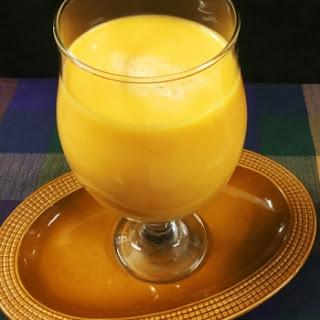 Mango Shake.