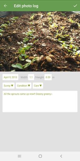 Garden Manager screenshot 5