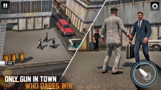 Sniper Shooting Battle 2019 u2013 Gun Shooting Games android2mod screenshots 11