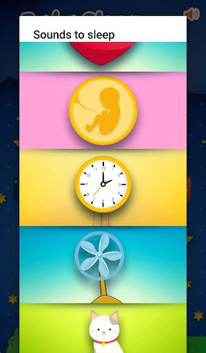 Baby Sleep Sounds 5.7 Screenshots 8
