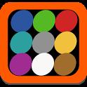 Colordu Color Sudoku icon