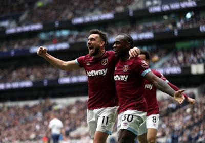 West Ham opent Engelse Transfer Deadline Day met nieuwe spits, wie volgt er nog?
