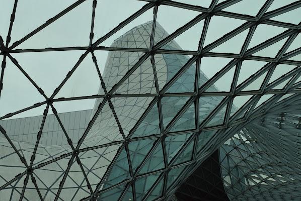 Forme contemporanee dell'architettura milanese
