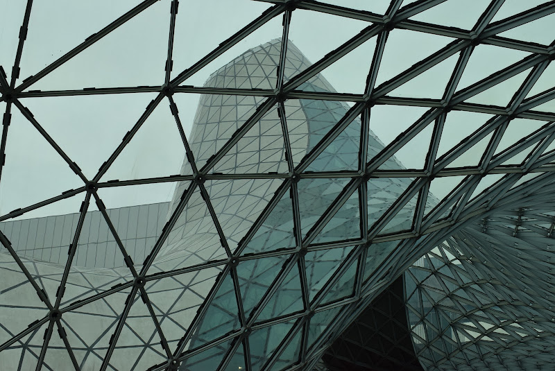 Forme contemporanee dell'architettura milanese di federica_fagotto