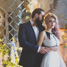 Wedding photographer Artem Berebesov (berebesov). Photo of 28.09.2017