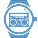 Wrist Radio icon