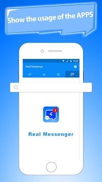 Real Messenger