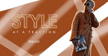 Style Fraction - Facebook Cover Photo template