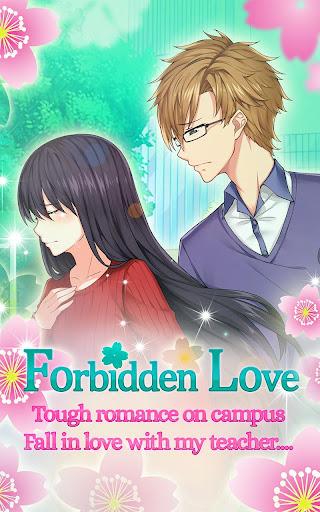 Forbidden Love- visual novel