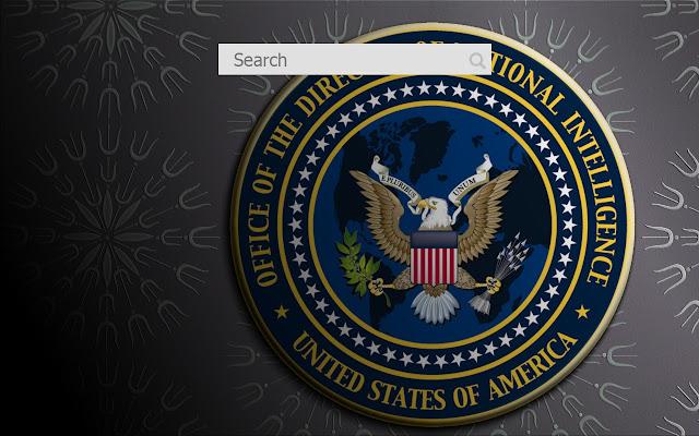 United States of America USA New tab