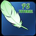 Learn Photoshop Tutorials icon
