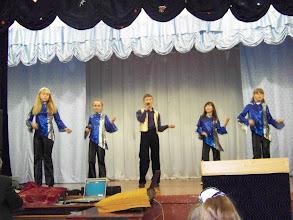 Photo: Род-конференция 2010