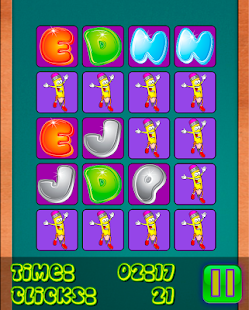 Memory Game Children Family- screenshot thumbnail