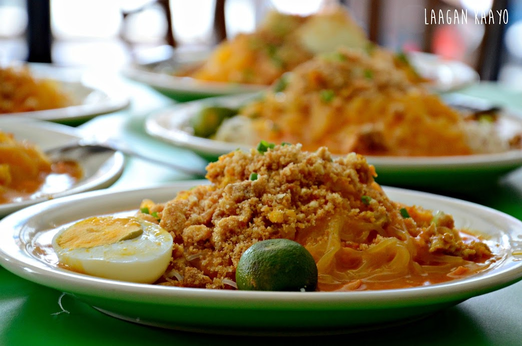 Susie's Cuisine Palabok - Pampanga Pasalubong