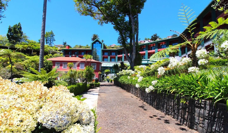Corps de ferme Funchal