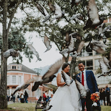 Wedding photographer Ingemar Moya (IngemarMoya). Photo of 22.04.2018