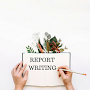 REPORT WRITING APK icon