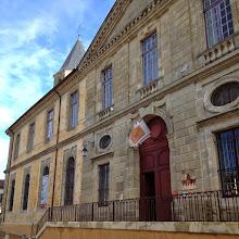 Photo: Entrée rue Saint-Martin