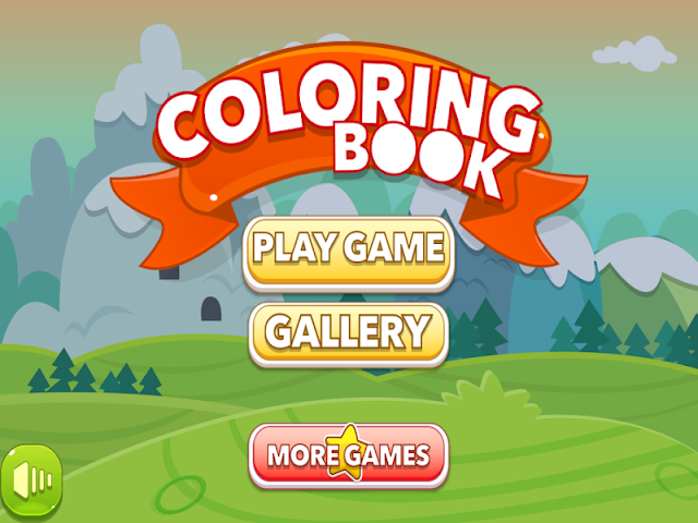 android Train Coloring Book Screenshot 3
