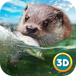 Sea Otter Survival Simulator