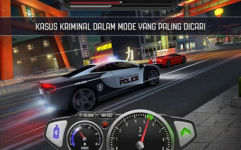 Top Speed: Drag & Fast Street Racing 3D Screenshot