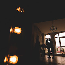 Wedding photographer Diana Vinogradova (dianavinogradov). Photo of 12.10.2016