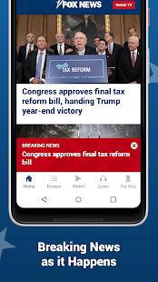 App Fox News – Breaking News, Live Video & News Alerts APK for Windows Phone