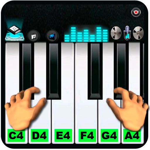 Piano Teacher file APK for Gaming PC/PS3/PS4 Smart TV