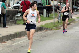 Photo: 7  Chris Lake, 9  Nate Kaiser