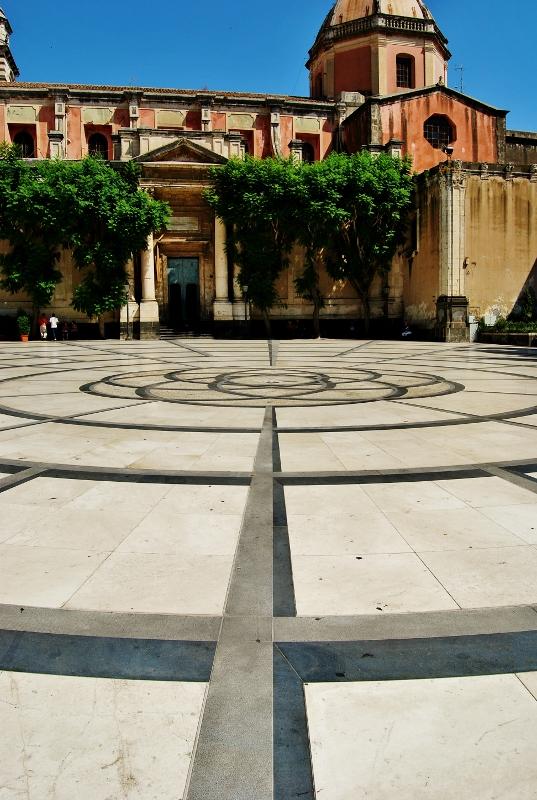La piazza in prospettiva di PaoloPalazzi