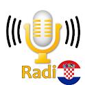 Radio Hrvatska, Radio Croatia icon