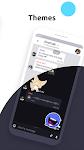 screenshot of TamTam Messenger - free chats & video calls