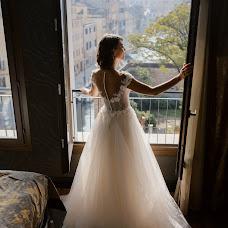Nhiếp ảnh gia ảnh cưới Marin Avrora (MarinAvrora). Ảnh của 17.12.2018