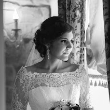 Wedding photographer Olga Ryazanceva (OLGA2606). Photo of 12.09.2016