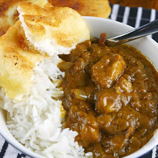 Chicken Curry Gluten Free Recipes.