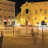 Anime vaganti a Corso Vittorio di