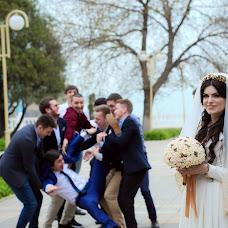 Wedding photographer Gamid Shakhpazov (GAMIDFOTO). Photo of 20.04.2017