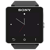 Future Watch face for SW2 Q9