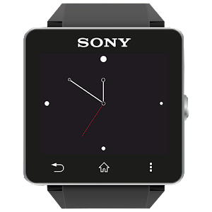 download Future Watch face for SW2 Q9 apk