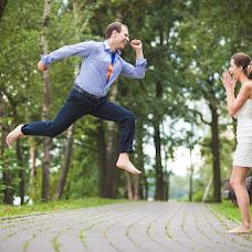 Wedding photographer Pavel Ryzhenkov (west-kis). Photo of 26.11.2012