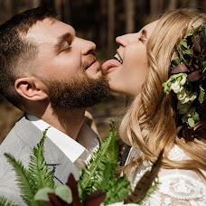 Wedding photographer Dmitriy Kiyatkin (Dphoto). Photo of 18.06.2018