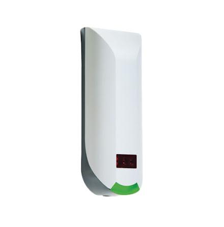 Multiläsare - Mifare/NFC/QR/Bluetooth