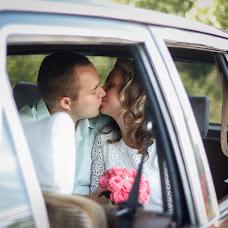Wedding photographer Tatyana Papina (magazin201518). Photo of 19.07.2016