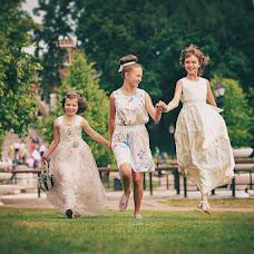 Wedding photographer Dmitriy Sergeev (MityaSergeev). Photo of 07.07.2015