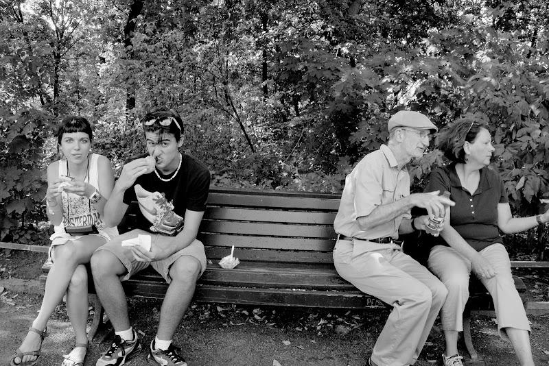 La panchina di enricavecchi